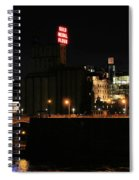 Gold Medal Flour Spiral Notebook