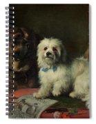 Good Companions Spiral Notebook