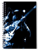 Good Time Charlies Got The Blues 2 Spiral Notebook