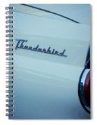 Good Times Spiral Notebook