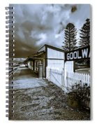 Goolwa Station Spiral Notebook