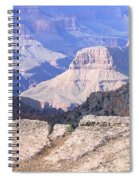 Grand Canyon 17 Spiral Notebook