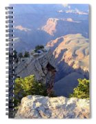 Grand Canyon 18 Spiral Notebook