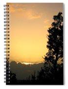 Grand Canyon 34 Spiral Notebook