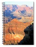 Grand Canyon 37 Spiral Notebook