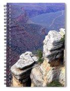 Grand Canyon 39 Spiral Notebook