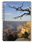Grand Canyon 4 Spiral Notebook