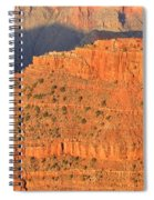 Grand Canyon 54 Spiral Notebook