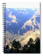 Grand Canyon 56 Spiral Notebook