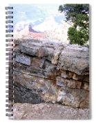 Grand Canyon 57 Spiral Notebook