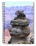 Grand Canyon 58 Spiral Notebook
