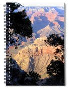 Grand Canyon 60 Spiral Notebook