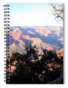Grand Canyon 61 Spiral Notebook