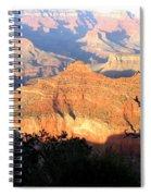 Grand Canyon 62 Spiral Notebook
