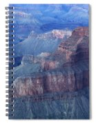 Grand Canyon Grandeur Spiral Notebook