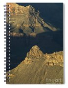 Grand Canyon Vignette 2 Spiral Notebook