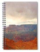 Grand Grand Canyon Spiral Notebook