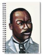 Granville Woods Spiral Notebook