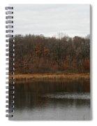 Gray Lake Spiral Notebook