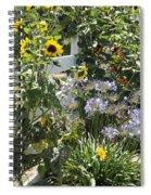 Great Neighbors Spiral Notebook