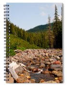 Great Northwest Spiral Notebook