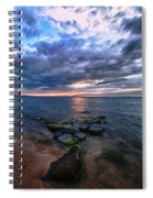 Great South Bay Spiral Notebook