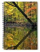 Greater Than Spiral Notebook
