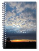 Greatest Gift Spiral Notebook