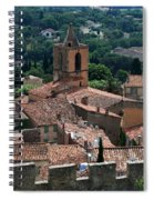 Grimaud Spiral Notebook