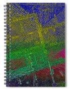 Grove St. Spiral Notebook