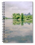 Guangxi In China Spiral Notebook