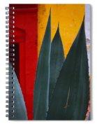 Guantanamera Spiral Notebook