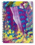 H-proline Spiral Notebook