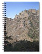 Habitat Transition Spiral Notebook