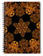 Hali Spiral Notebook