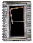 Hanging Loose Spiral Notebook