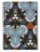 Harley Art 3 Spiral Notebook