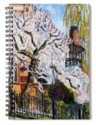 Haslerky Spiral Notebook
