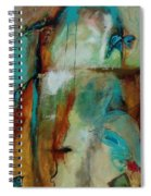 Havasau Falls Spiral Notebook