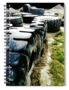 Have You Been To Tyreland Spiral Notebook