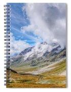 Haven Spiral Notebook
