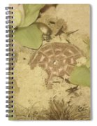 Hawaiian Delight  Spiral Notebook