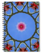 Hawaiian Flora Spiral Notebook