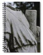 Headless Shepherd Spiral Notebook