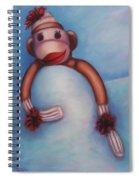Heal Spiral Notebook