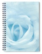 Heart To Heart Spiral Notebook