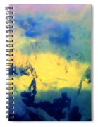Heaven's Colors Spiral Notebook