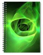 Helix Spiral Notebook