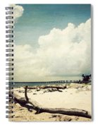 Henderson Point Spiral Notebook