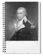 Henry Lee (1756-1818) Spiral Notebook